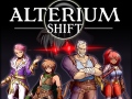 Alterium Shift
