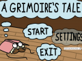 A Grimoire's tale
