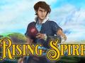 Rising Spire