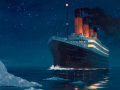titanic: trapped in time