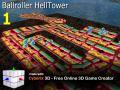 Ballroller HellTower