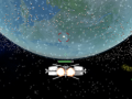 Eclipse - 3D Space Shooter