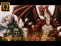 Knights & Legends: Omega
