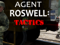 Agent Roswell: Tactics