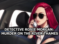 Detective Rosie Morgan: Murder on the River Thames
