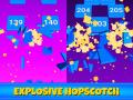 Explosive Hopscotch