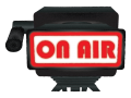 On Air - a point and click game