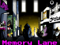Memory Lane - A game you will never forget