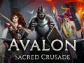 Avalon: Sacred Crusade