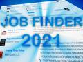 Job Finder 2021