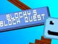 Blocky's Block Quest