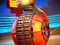 Mech Arena: Mega Bots Robot Fighter