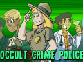 Occult Crime Police