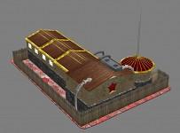 China Nuclear Missile Silo