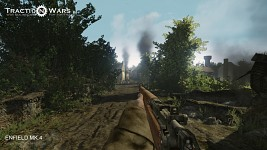 Lee Enfield Mk.4 - First Person Preview