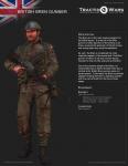 British Bren Gunner