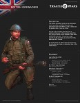 British Grenadier