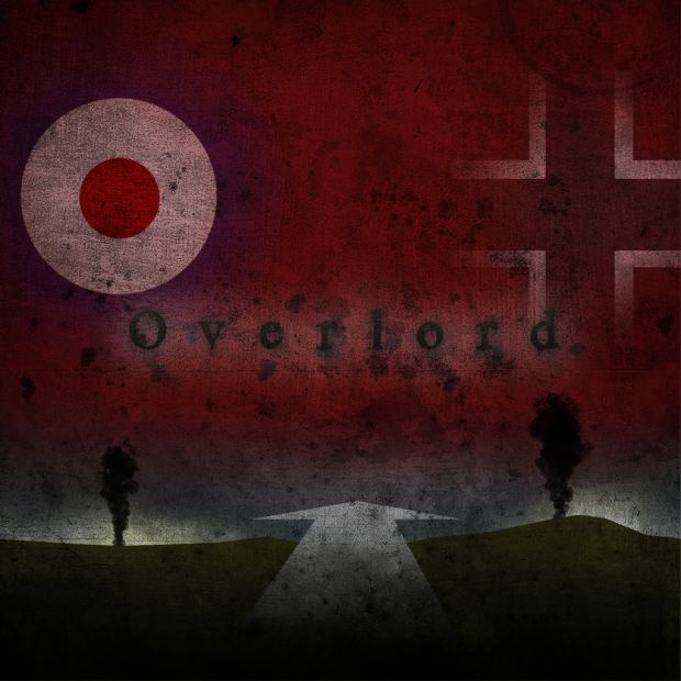 'Chapter One, Operation Overlord' Wallpaper