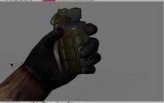 M51 Grenade