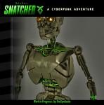 Snatcher WIP (Updated)
