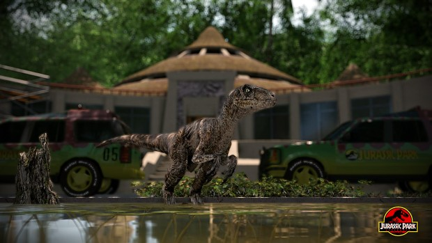 New Raptor AI Video
