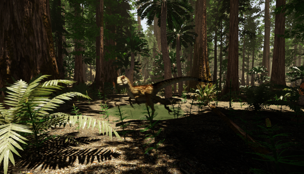 RaptorForest