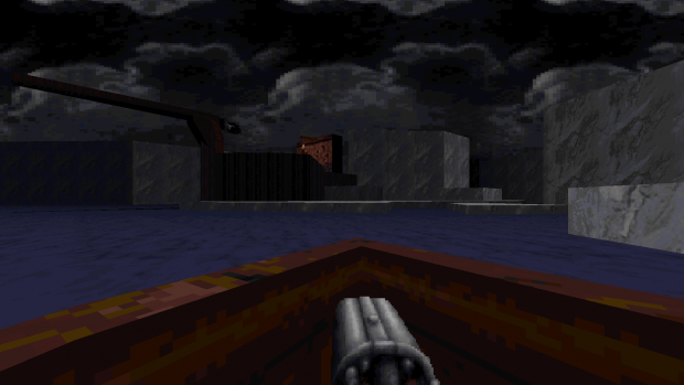 E2M1: Shipwrecked