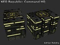 Neo Republic: Command HQ