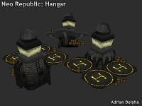 Neo Republic Hangar