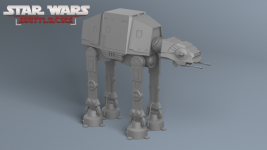 AT-AT - UPDATED