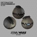 Detonator WIP