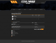 Main forum page (new website progress Feb 2014)