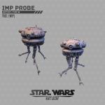 Imperial Probe - WIP