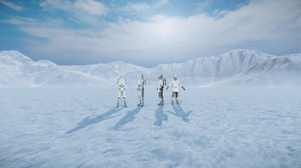 Hoth - UPDATED