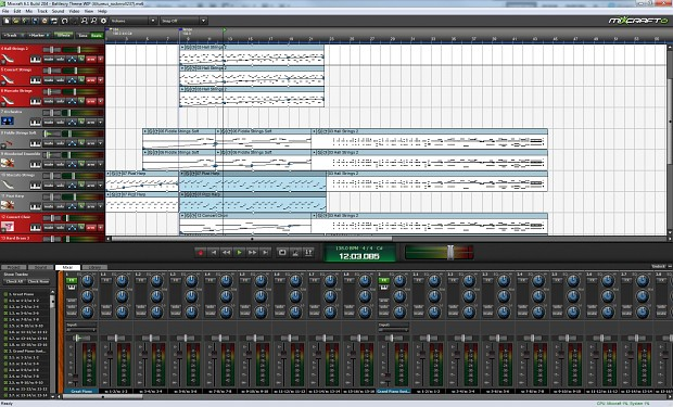 Mixcraft 6 work - Altureus (2)