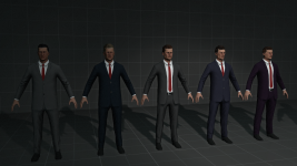 Business NPC