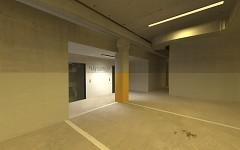 Office parking garage