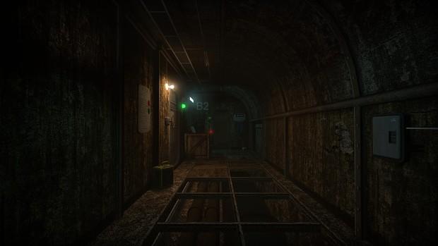 Fresh water tunnel