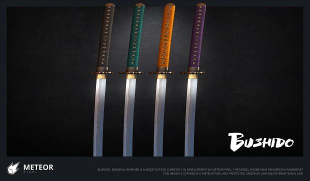 New Katana Examples