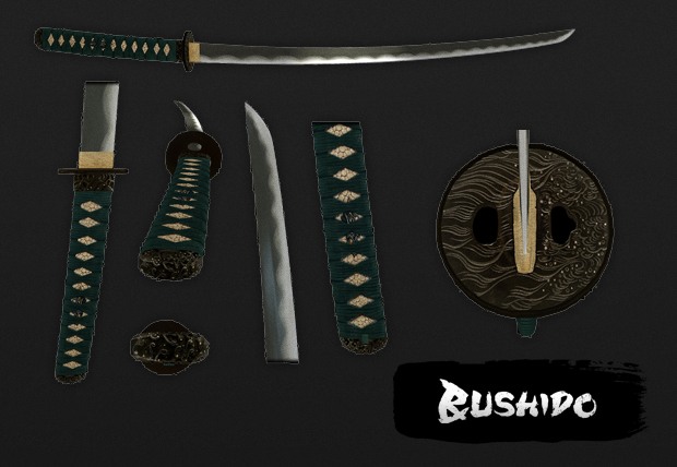 Another Katana variant
