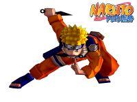 Naruto Render 1