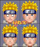 Facial expressions 2