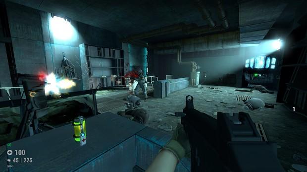Lost Srory: Demo (Screenshots)