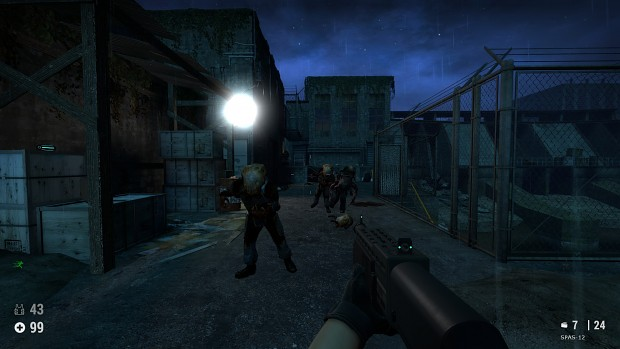 Lost Story: Demo (Screenshots)