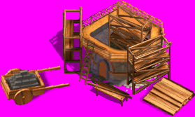 Another New building may occur in this version