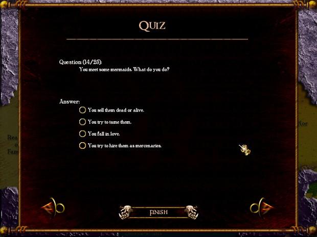 New Quiz