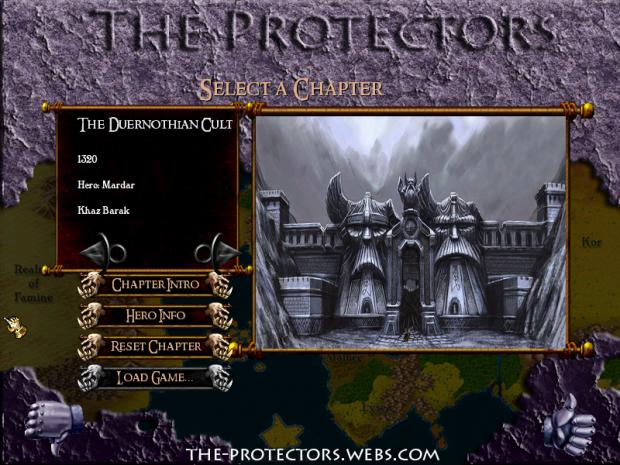 The Duernothian Cult