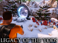 Legacy of the Yods