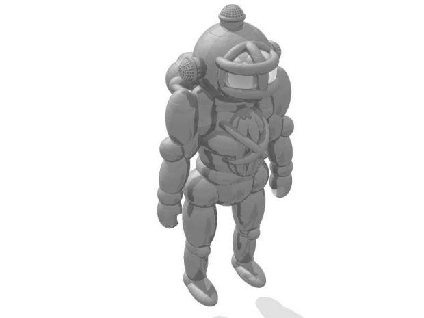 Space Suit 01 image - OBLIVION - Mod DB