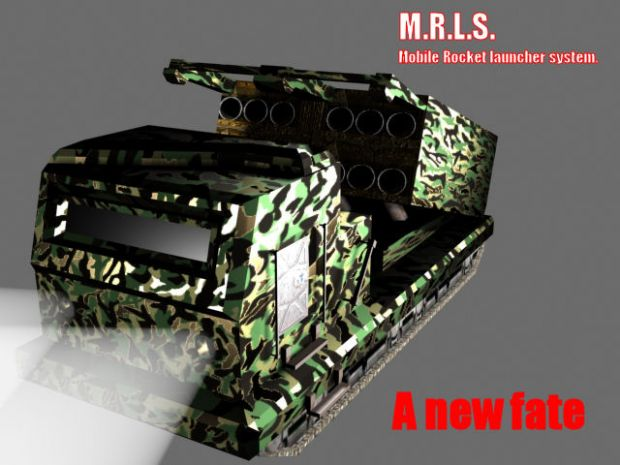 American M.R.L.S